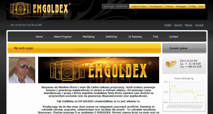 partner emgoldex