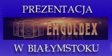 prezentacje EMG Bialystok