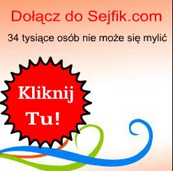 sejfik banner