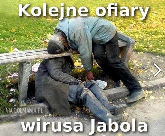 wirus Jabola