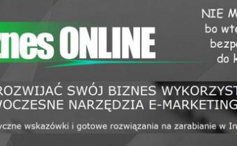biznes online marketing
