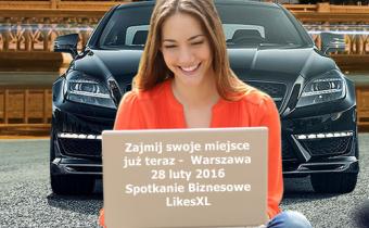 spotkanie LXL Warszawa