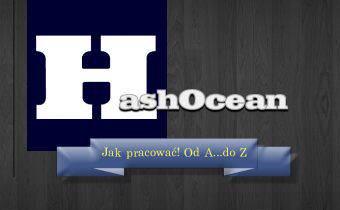hashocean od A do Z