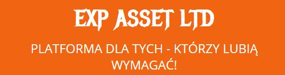 Exp Asset Platforma Inwestycyjna