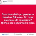 Bitcoin wystrzeli na dniach ?