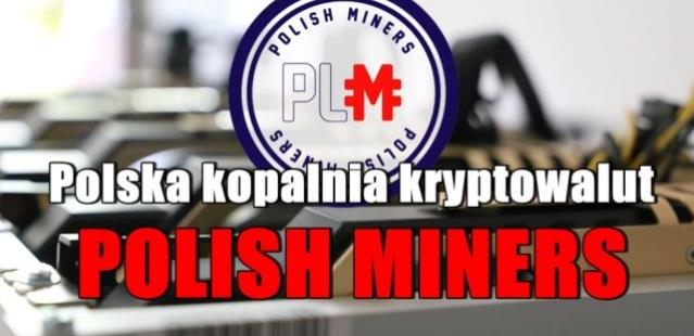 polish miners plakat