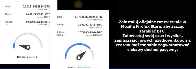 GetCryptoTab