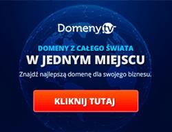 DOMENYTV