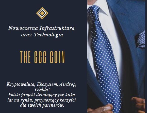 Gcc coin