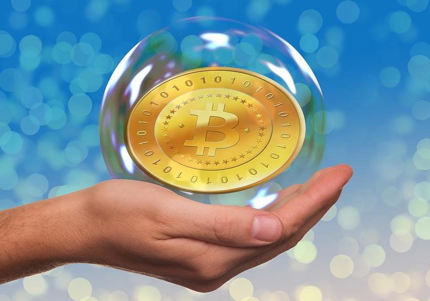 Bitcoin - Trochę historii