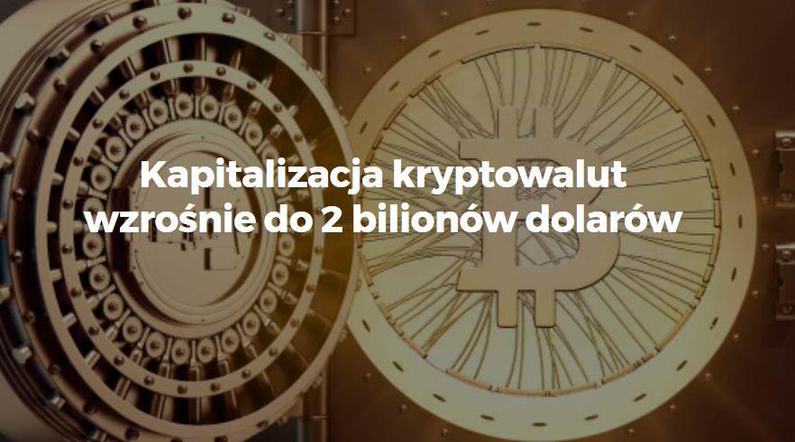 5 tys. $ za jednego BitCoina? Śmieszna kwota