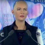 Pierwszy na świecie Robot który otrzymał obywatelstwo
