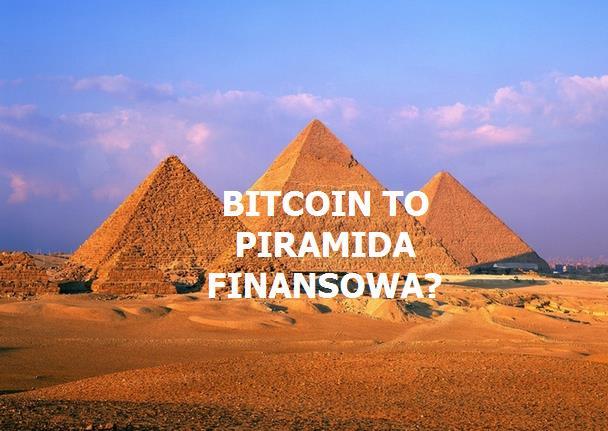 Jak to jest naprawdę z tym Bitcoinem