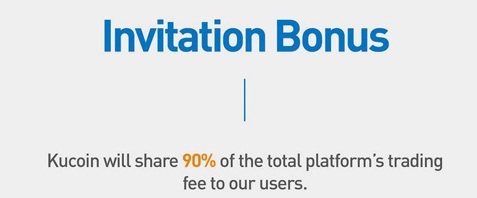 KuCoin - Giełda krypto z bonusami i programem partnerskim
