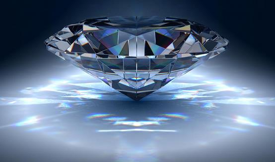 Blockchain w branży diamentowej