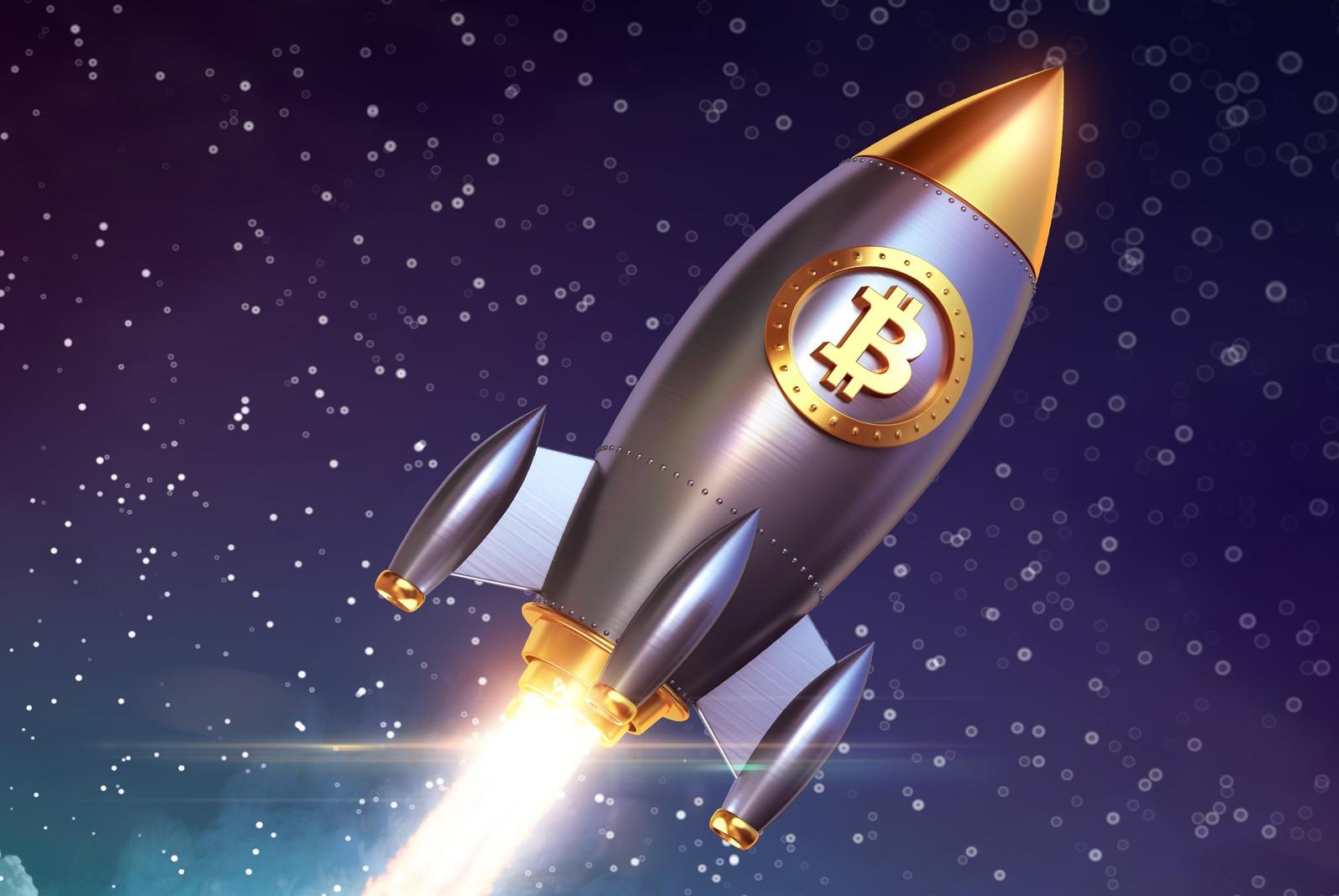 Bitcoin będzie wart 1 milion dolarów?