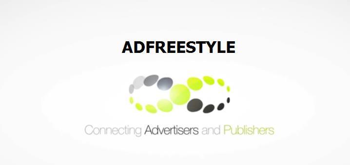 AdFreeStyle - Zarabiaj lub promuj swoje projekty biznesowe