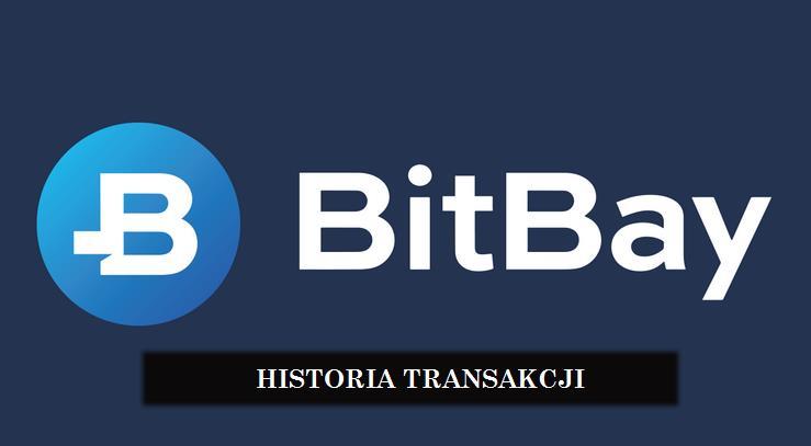 Jak pobrać historię w Bitbay