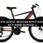 Koparko - Rower. Jedziesz i zarabiasz krypto