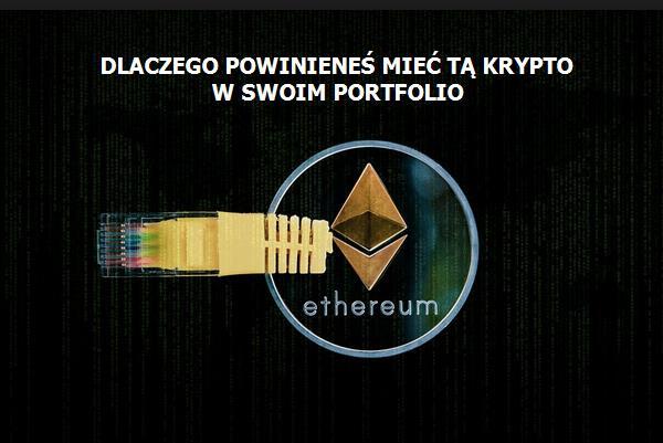 Potencjał Ethereum