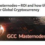The Gcc Group - MasterNodes