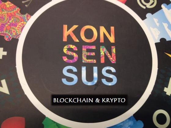 O czym często się mówi w kręgach blockchain i kryptowalut