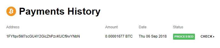CryptoTab Browser. Przeglądarka - Kopiesz BTC, Potwierdzone wypłaty. (FREE)