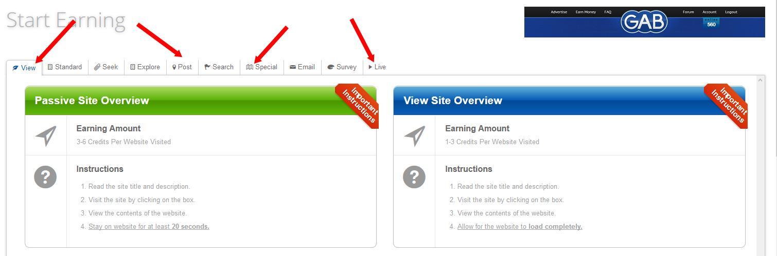Lubisz przeglądać i odkrywać nowe strony?...i przy tym zarabiać? - InnoCurrent!