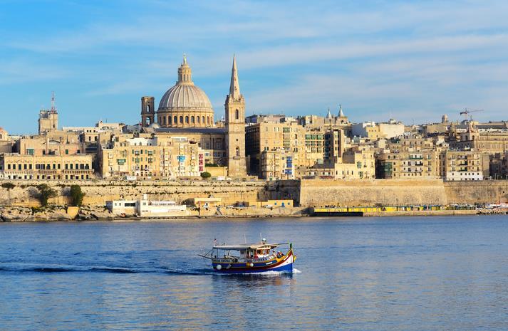Uniwersytet Maltański - Fundusz Blockchain Scholarship