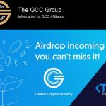 Airdrop CTX od The Gcc Coin