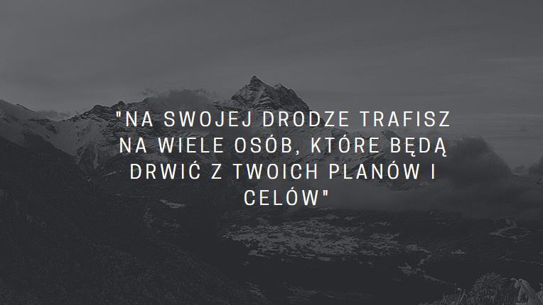 """Tomasz Kołpaczek – """"Jeżeli znasz swoją wartość, to rób swoje i nie poddawaj się"""""""