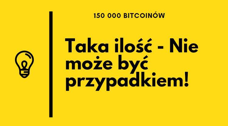 Gdzie się pojawiło.... kilkaset tysięcy Bitcoinów?