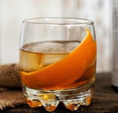 """Whisky - Czym ją """"zaprawiać"""""""