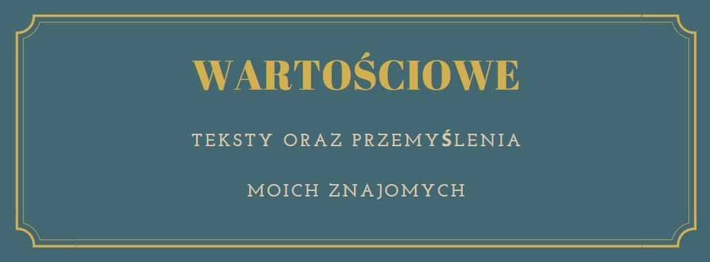 """Grzegorz Ciupek - """"Koniec zawsze oznacza nowy początek"""""""