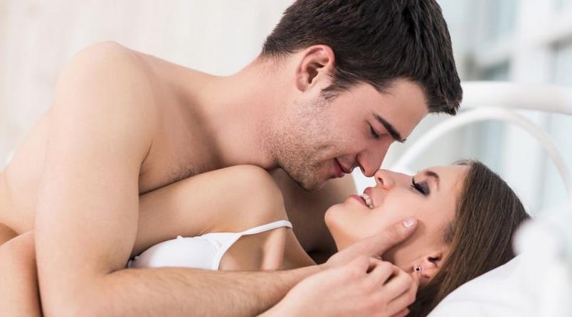 Naturalna terapia przeciw wielu chorobom. Najzdrowsza, przyjemność świata. SEX!