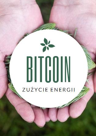 Wydobycie Bitcoina teoretycznie wysokie i potencjalnie niebezpieczne dla środowiska?