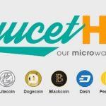 FaucetHub - Mikroportfel dla kranów kryptowalutowych - Free zarobek