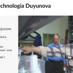 Pierwsza prezentacja silnika kołowego Dujunowa