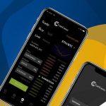 CoinCasso Group, Usługi, Token, Giełda