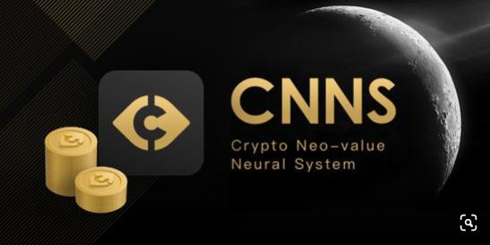 COINNESS aplikacja i CNNS coin - Airdrop - Po 3 dniach możesz sprzedać uzyskane coiny