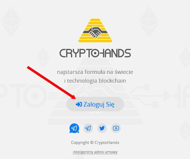 cryptohands rejestracja 5