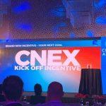 Nowości z eventu QuickX, CA. Krypto Produkty (Mining Watch), Staking, token CNEX