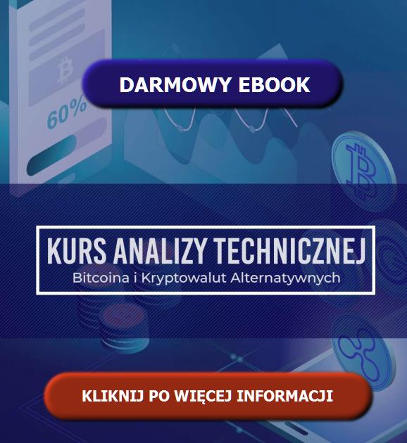 Poradnik - Analiza techniczna Bitcoina oraz krypto