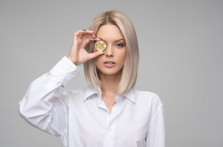 Czy kobiety interesują się kryptowalutami?