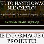 Paraiba - nowa strona, nowe informacje