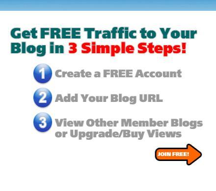 Nikt nie odwiedza i nie czyta Twojego bloga?! Blogclicker rozwiąże ten problem!