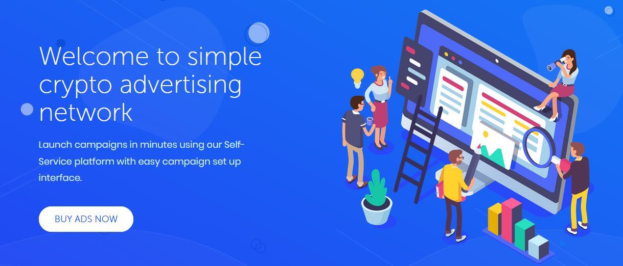 Uruchamiaj kampanie w ciągu kilku minut. Skorzystaj z platformy samoobsługowej z łatwym interfejsem konfiguracji kampanii