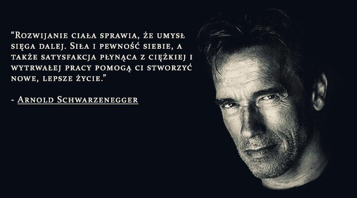 Skoro Arnold Schwarzenegger........