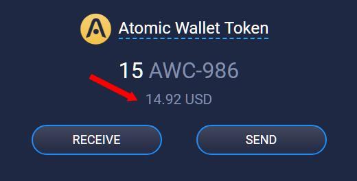 Atomic Wallet - Wielofunkcyjny portfel do kryptowalut + dodatkowy bonus