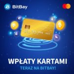 Szybki zakup kryptowalut za pomocą karty kredytowej lub debetowej